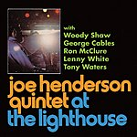 Joe Henderson At The Lighthouse (Live)