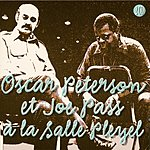 Oscar Peterson À La Salle Pleyel (Live)
