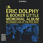 Eric Dolphy Memorial Album (Live/Remastered)