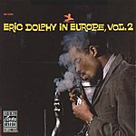 Eric Dolphy Eric Dophy In Eurpoe, Vol.2 (Live)