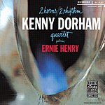Kenny Dorham Quartet 2 Horns, 2 Rhythms