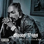 Snoop Dogg That's That Shit/Candy (Drippin' Like Water) (Parental Advisory)