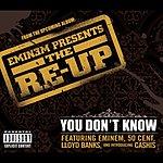 Eminem You Don't Know/Get Low (Parental Advisory)
