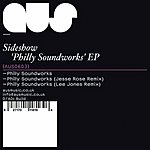 The Sideshow Philly Soundworks EP