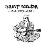 Raine Maida Love Hope Hero EP