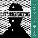 Apartment 10000 Times (3-Track Maxi-Single)