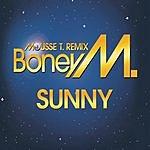Boney M Sunny - Mousse T. Remix (4-Track Remix Maxi-Single)