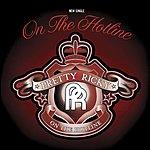 Pretty Ricky On The Hotline (Single) (Parental Advisory)