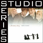 Point Of Grace Studio Series: Not That Far From Bethlehem (4-Track Maxi-Single)