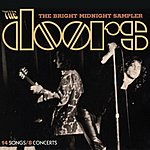 The Doors The Bright Midnight Sampler (Live)
