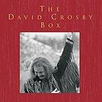 David Crosby The David Crosby Box
