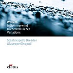 Giuseppe Sinopoli Im Sommerwind/Orchestral Pieces/Variations