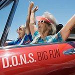 The Dons Big Fun (3-Track Single)