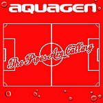 Aquagen The Pipes Are Calling (3-Track Single)