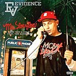 Evidence Mr. Slow Flow B/W Hot & Cold (8-Track Single/Parental Advisory)