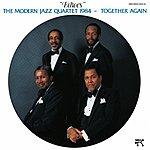 The Modern Jazz Quartet Echoes (Live)