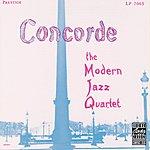 The Modern Jazz Quartet Concorde (Remastered)