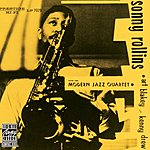 Sonny Rollins Sonny Rollins With The Modern Jazz Quartet (Remastered)