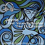 Jevne Feel This Groove (5-Track Maxi-Single)