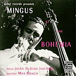 Charles Mingus Mingus At The Bohemia (Live)