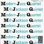 The Modern Jazz Quartet MJQ