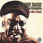 Count Basie & His Orchestra On The Road (Live)
