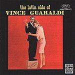 Vince Guaraldi The Latin Side Of Vince Guaraldi