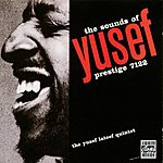 The Yusef Lateef Quintet The Sounds Of Yusef