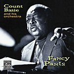Count Basie Orchestra Fancy Pants