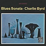 Charlie Byrd Blues Sonata