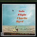 Charlie Byrd Solo Flight