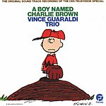 Vince Guaraldi Trio A Boy Named Charlie Brown