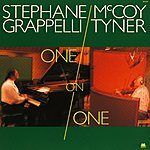 Stéphane Grappelli One On One