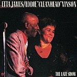 Etta James Late Show, Vol.2: Live At Maria's Memory Lane Supper Club