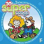 Countdown Kids 30 Super Songs (For Ages 2+)