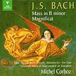 Michel Corboz Mass in B Minor, BWV 232/Magnificat in D Major, BWV 243