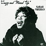 Sarah Vaughan Crazy And Mixed Up