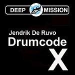 Jendrik De Ruvo Drumcode X (Lacargo Mix)