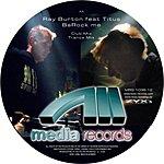 Ray Burton Barock Me (4-Track Maxi-Single)
