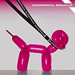 Commercial Breakup Superman (3-Track Maxi-Single)