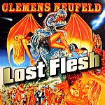 Clemens Neufeld Lost Flesh (6-Track Maxi-Single)