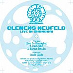 Clemens Neufeld Live In Shanghaï (3-Track Maxi-Single)