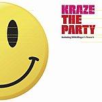Kraze The Party (3-Track Remix Maxi-Single)