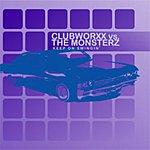 Clubworxx Keep on Swingin' (2-Track Single)