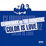 Clubworxx Color Is Love (3-Track Single)