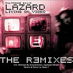 Lazard Living On Video (The Remixes) (8-Track Maxi-Single)