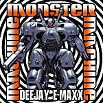 DJ E-MaxX Monster Machine (4-Track Maxi-Single)
