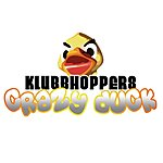 Klubbhoppers Crazy Duck (3-Track Maxi-Single)