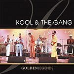 Kool & The Gang Golden Legends: Kool & The Gang (Live)
