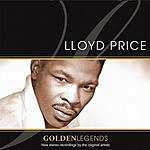 Lloyd Price Golden Legends: Lloyd Price
